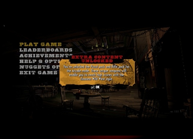 Call of Juarez Gunslinger Free Download PC Games