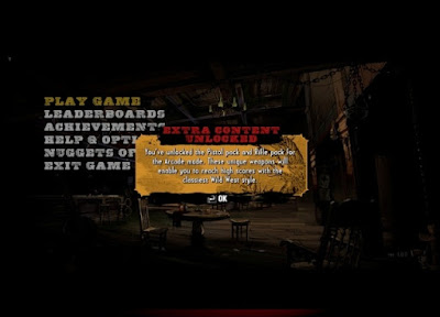 Call of Juarez Gunslinger PC Games for windows