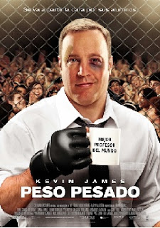 Peso pesado (Here Comes the Boom) (2012)