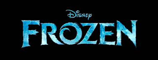 Disney's newest animated film, Frozen