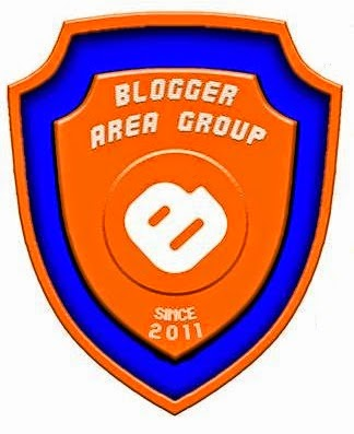 Blogger Area