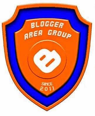 Blogger Area