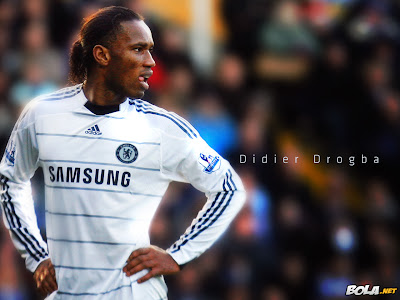 Didier Drogba wallpapers-Club-Country