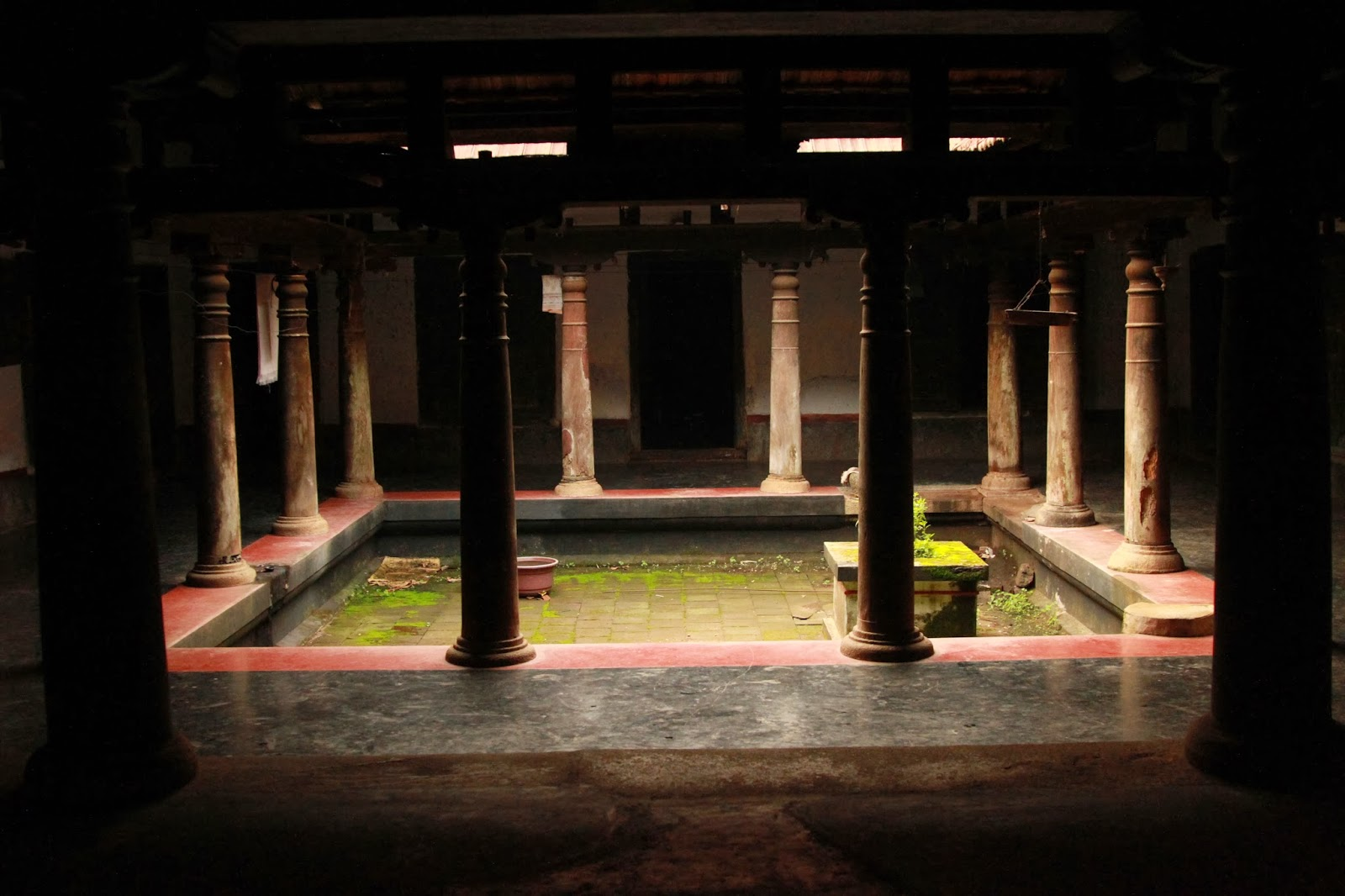 Nalukettu Architecture Of Kerala | Home Sweet Home