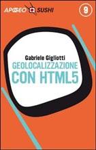 Geolocalizzazione con HTML5 - eBook