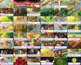 youkai watch screen 1 Youkai Watch (3DS)   Artwork & Screenshots