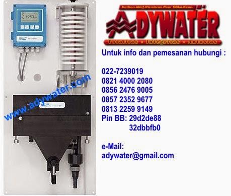 Jual Turbidimeter Merk Swan - MONITOR AMI TURBIWELL 7027