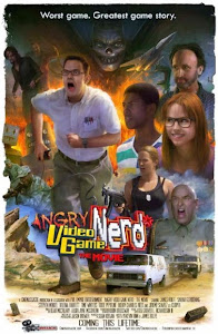 Angry Video Game Nerd: The Movie Legendado