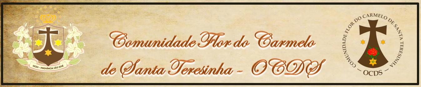 Comunidade Flor do Carmelo de Santa Teresinha