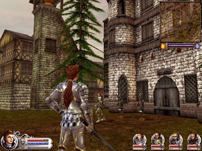 Wars and Warriors: Joan of Arc Pc