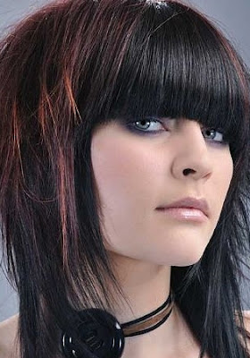 Hairstyles 2012