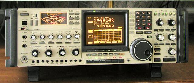 Icom IC-781