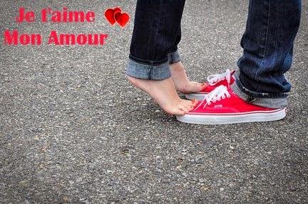 Texte d'amour pour lui blog