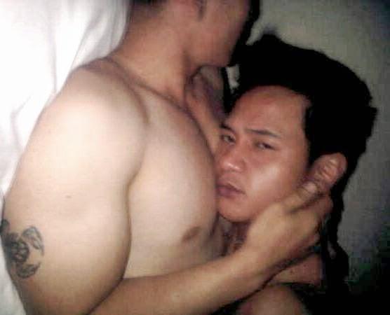 Video Gay Mirip Chand Kelvin