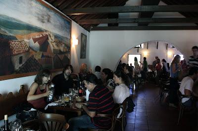 TBMAGP11 TBMAGP: El lado humano y actividades por Málaga