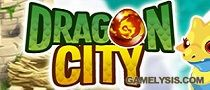 Dragon City cheats hack bonus free gift reward links guide logo