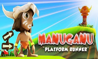 Screenshots of the Manuganu for Android tablet, phone.