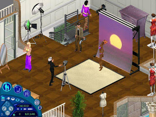 Sims Complete Collection