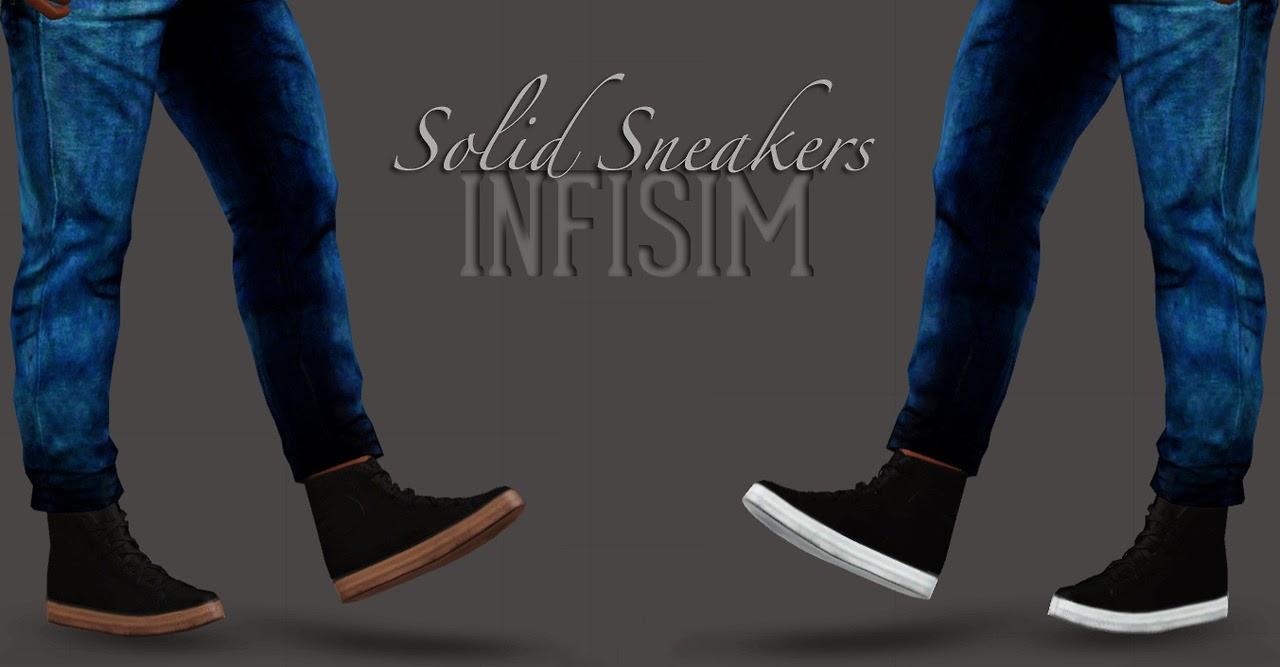 louboutin shoes sims 3 - Bavilon Salon