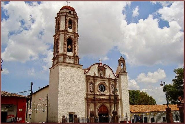 San Felipe del Progreso - Estado de México