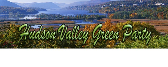 Hudson Valley Green Party