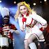 Madonna acusa rádio britânica de discriminação etária por não tocar sua música