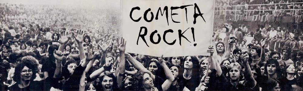 Cometa Rock!