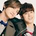 """TVXQ divulga a versão curta do clipe da música japonesa """"Sakuramichi"""""""