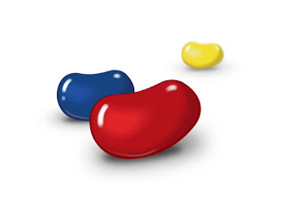 caramelos de colores para imprimir