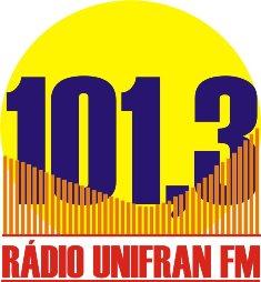 Rádio Unifran FM da Cidade de Franca ao vivo