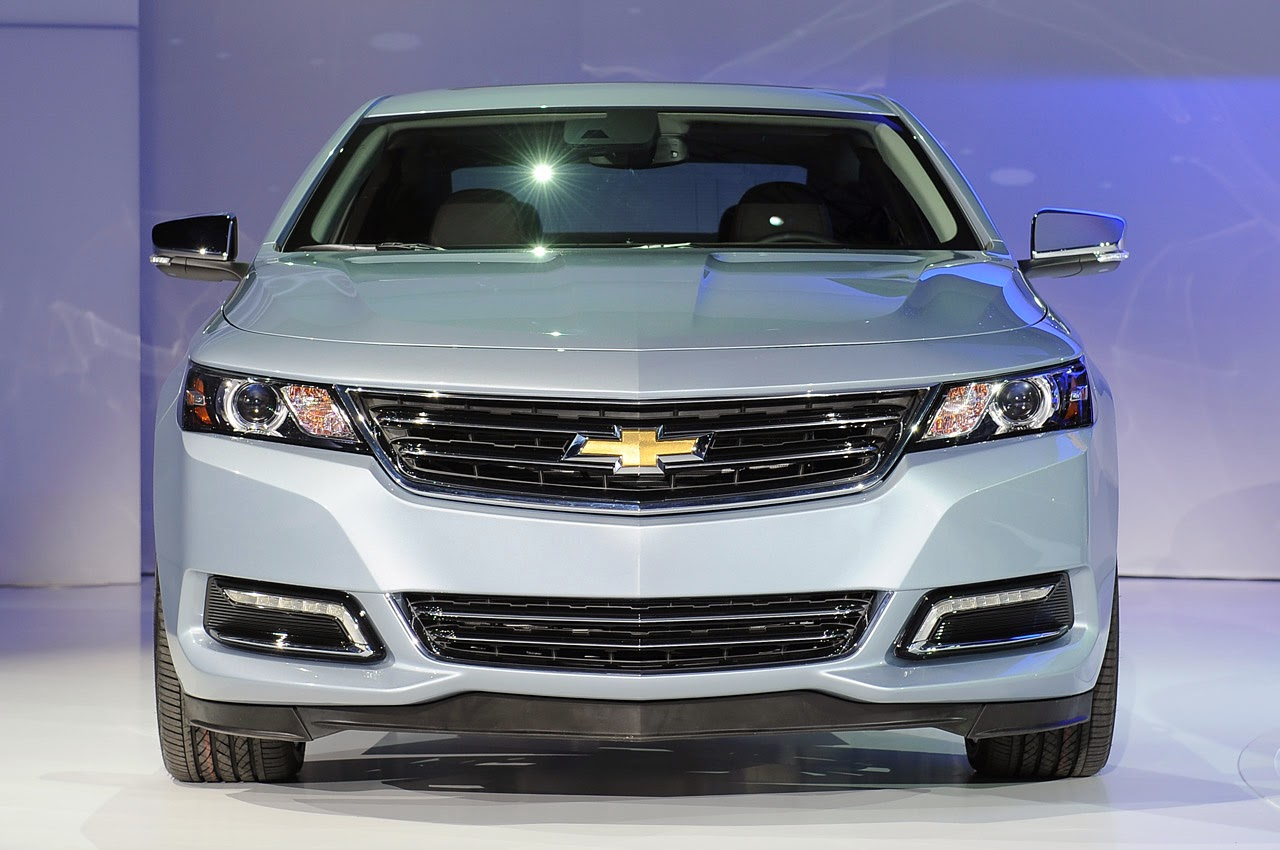 latest cars models 2014 chevrolet impala. Black Bedroom Furniture Sets. Home Design Ideas