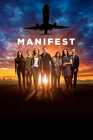 Manifest S02 All Episode [Season 2] Complete Download  480p