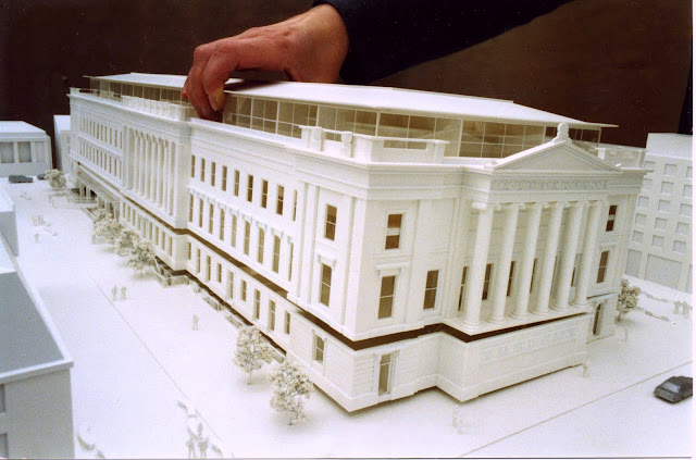 Architectural Model Making4