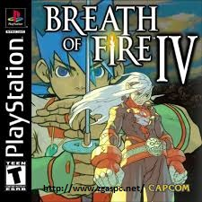 Free Download Games Breath Fire IV PSX ISO Full Version GASPC