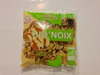 Cerneaux de noix bio - Bio' Noix / Rapunzel