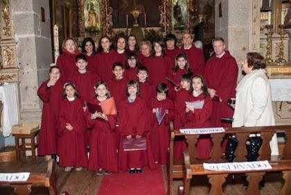 Grupo Canto Veríssimo