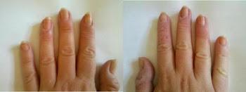 מצב אצבעות - שבוע 1 / 28.10.2012