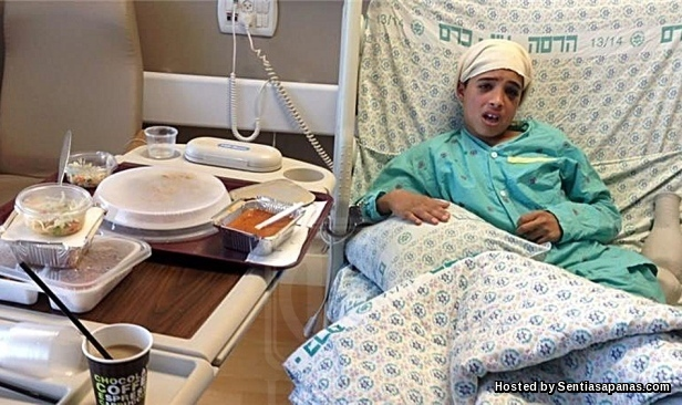 Ahmed Manasrah, 13