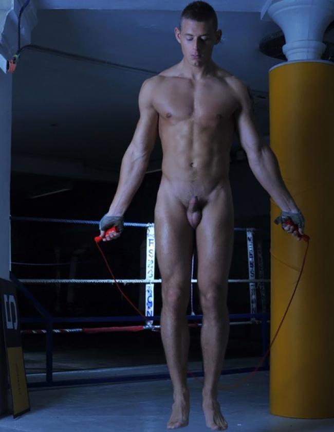 Фото мужиков голых спортсменов 94713 фотография