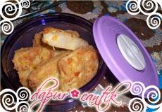 misoa goreng dapur cantik