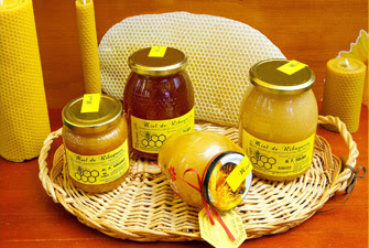 Miel de la Ribagorza Huesca