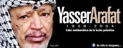 Yasser Arafat - 1920 - 2004