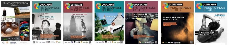 Quinzaine Photographique de Laillé - Orgères, sous un autre angle