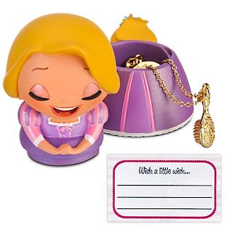 Rapunzel collana
