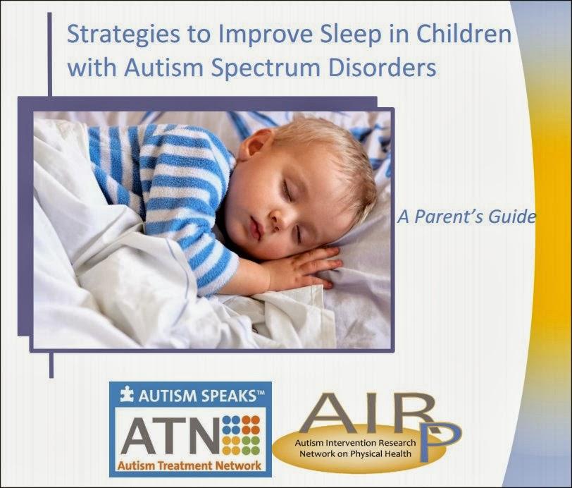 Sleep Disorders and Sleep Problems in Childhood