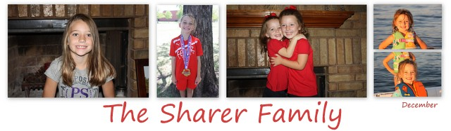 The Sharer Family