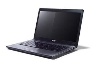 Acer Aspire 4738-372G50Mn