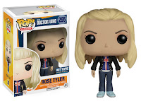 Funko Pop! Rose Tyler
