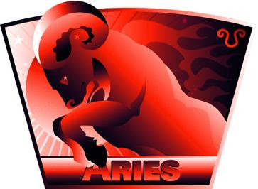 Aries Love Tips 2012