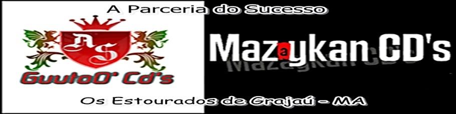 Guutoo CDS e Mazaykan CDS